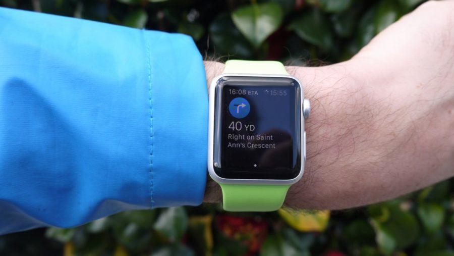 нужно ли покупать apple watch