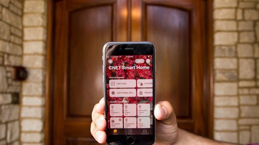 программа дом на айфоне и айпаде
