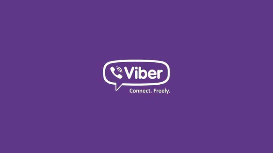 Viber для iphone — скачать.