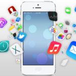 Как скачать приложения на iPhone 4 iOS 7.1.2?