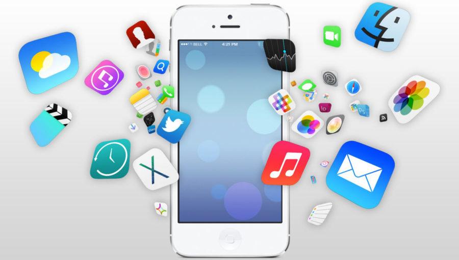 Скачать программу для iphone 4