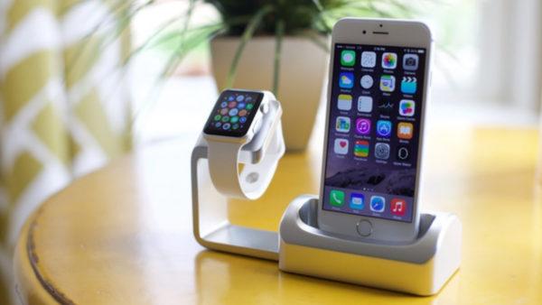 что делают apple watch