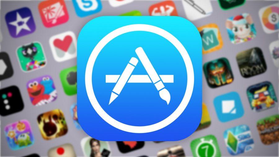 что такое app store в айфоне