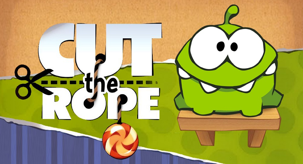 Cut the Rope_LOGO