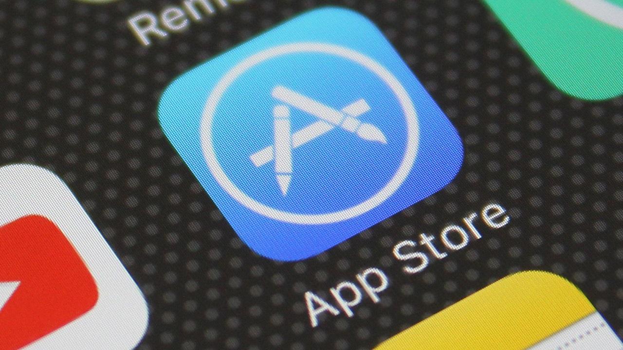 app store что за приложение