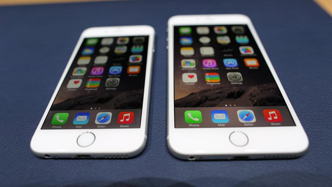 iPhone 6_iPhone 6S PLUS
