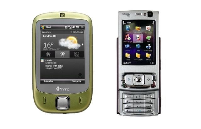КПК и смартфоны