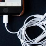 Какие наушники в комплекте с iPhone 7?