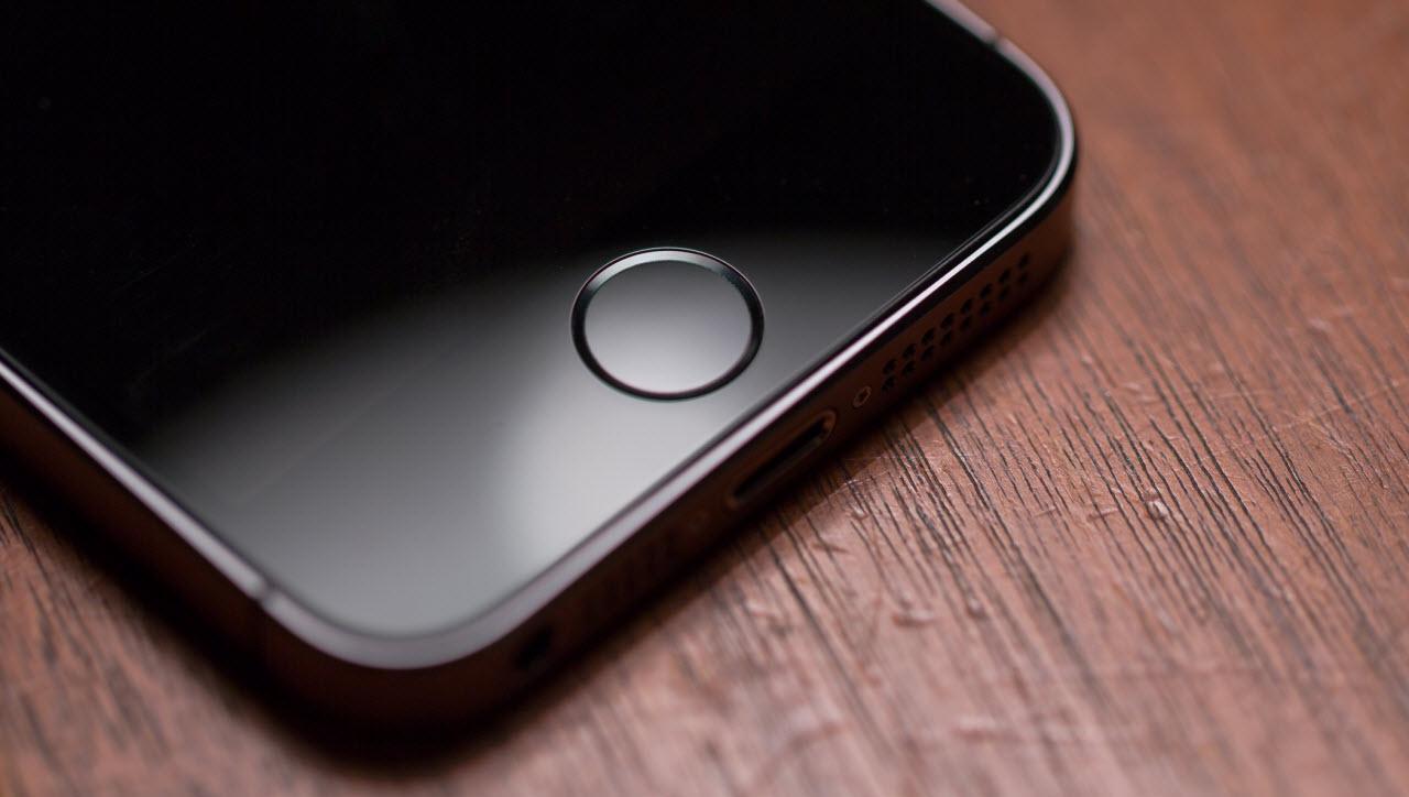 где кнопка home на айфоне