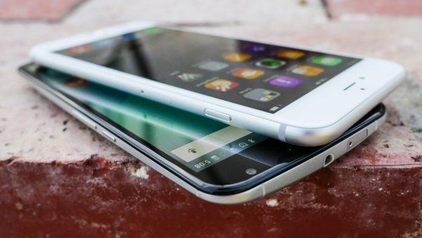 какая разница между айфоном и смартфоном