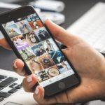 Как удалить страницу в Instagram через iPhone?