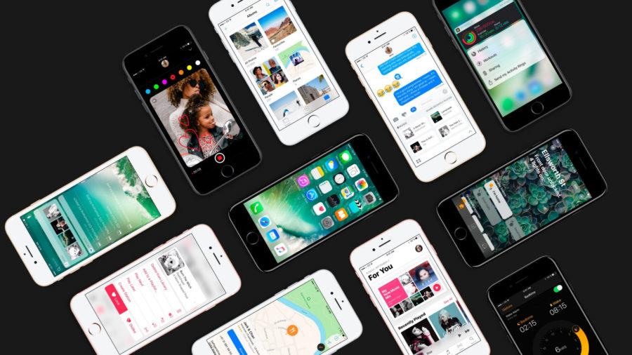 Что такое ios в айфоне