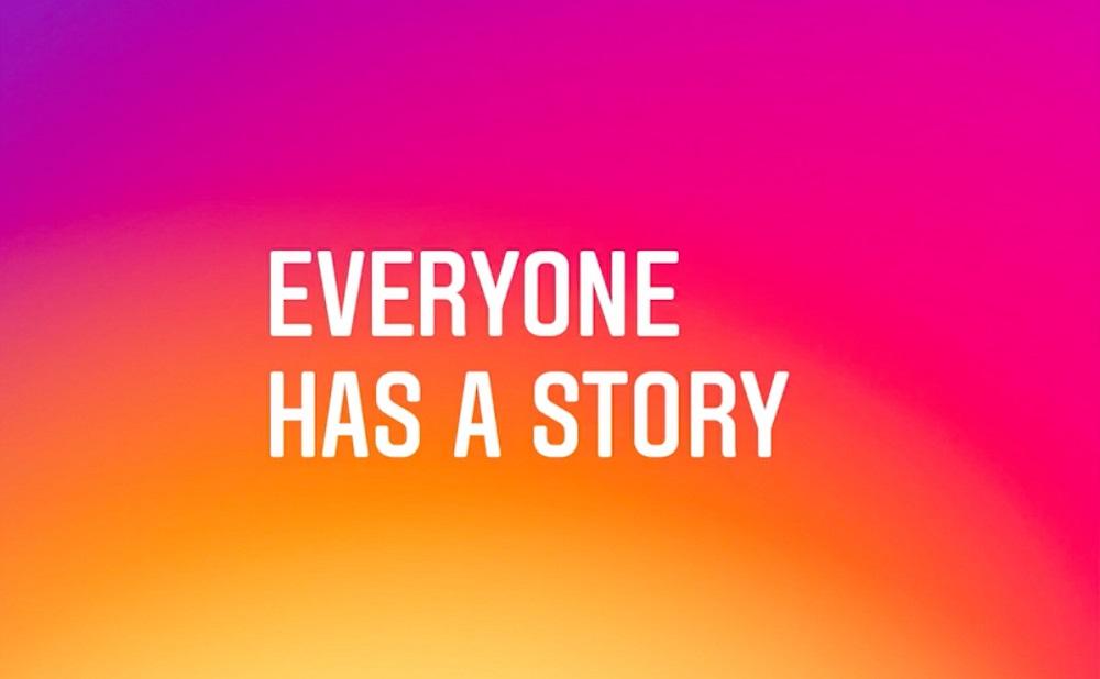 Что такое Stories в Instagram?