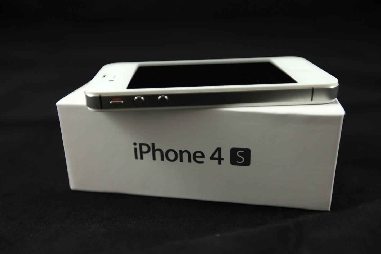 Почему не стоит покупать айфон 4S