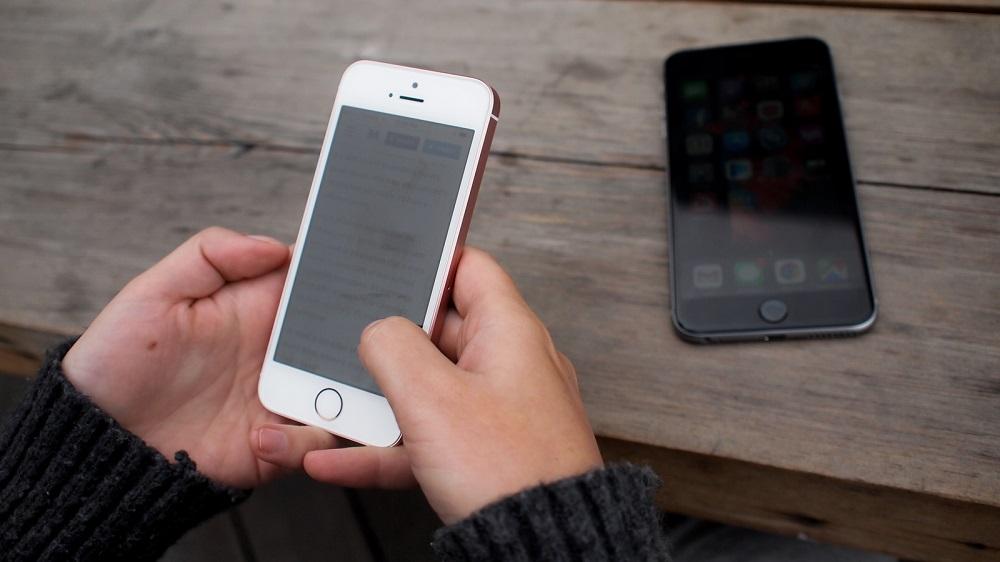 Актуальность iPhone SE в 2017 году