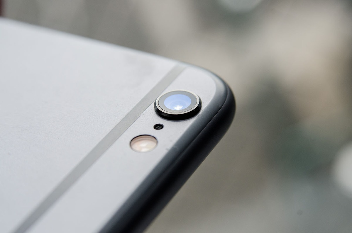 Микрофон для камеры на Айфон 6, 6S, 6 PLUS, 6S PLUS