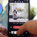 Приложение Клипс для Айфон