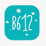 Скачать B612 на iPhone 4 iOS 7.1.2