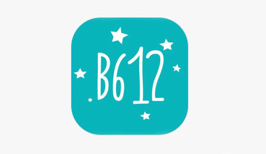 Скачать B612 на iOS 7.1.2