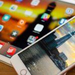 Чем отличается iPhone от iPad?