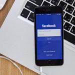 Как удалить страницу в Facebook с телефона?