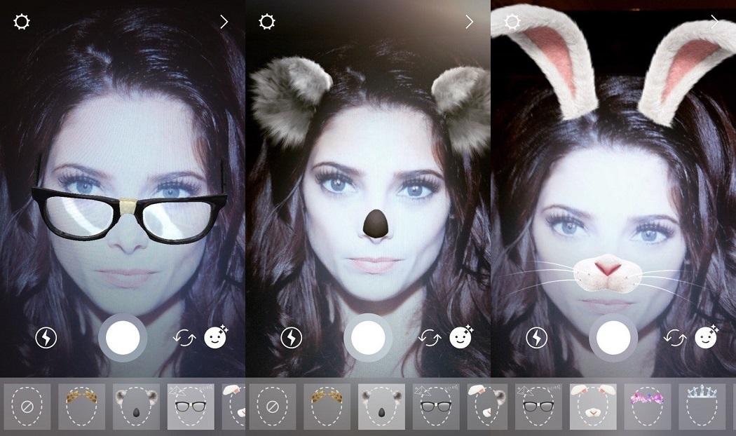 фотомонтаж поменять головы в айфоне