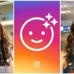 Instagram добавили маски и еще парочку обновлений