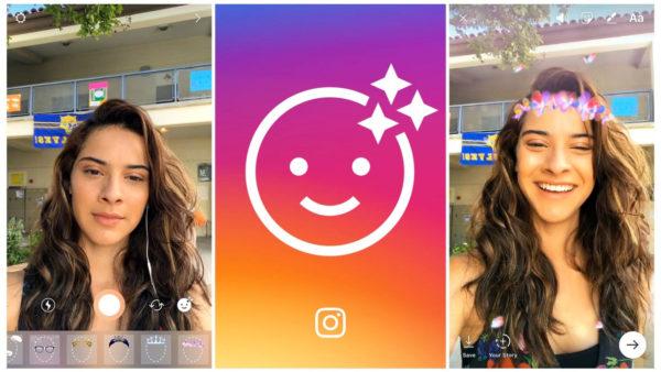 Обновление 10.21 в Instagram