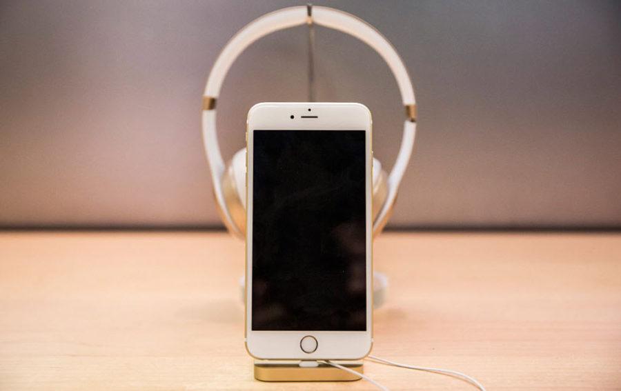Приложение VAudio для iOS