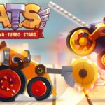 CATS: Crash Arena Turbo Stars для iPhone и iPad