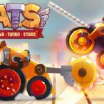 CATS: Crash Arena Turbo Stars для iPhone и iPad
