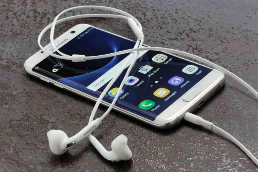 Galaxy S7 Audio