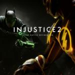 Injustice 2 для iPhone и iPad