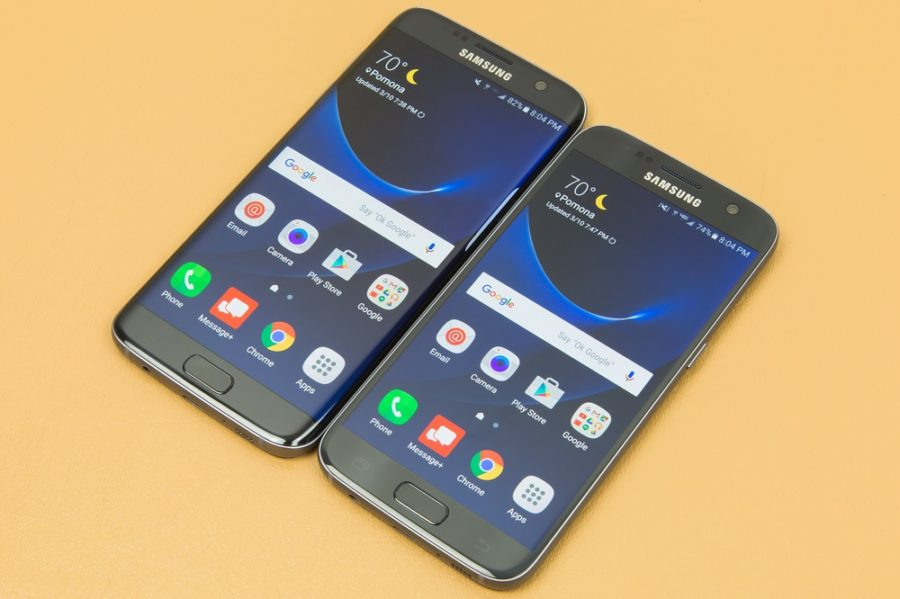 Samsung-Galaxy-S7-Edge Экран