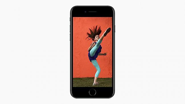 Живые фото iOS 11