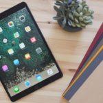 Apple выпустила обновленный iPad Pro (2017)