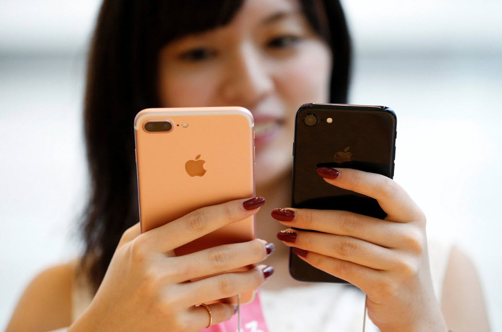 Покупка iPhone 7 и 7 PLUS в 2017 году