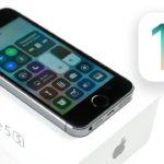 Будет ли iOS 11 на Айфон 5S?