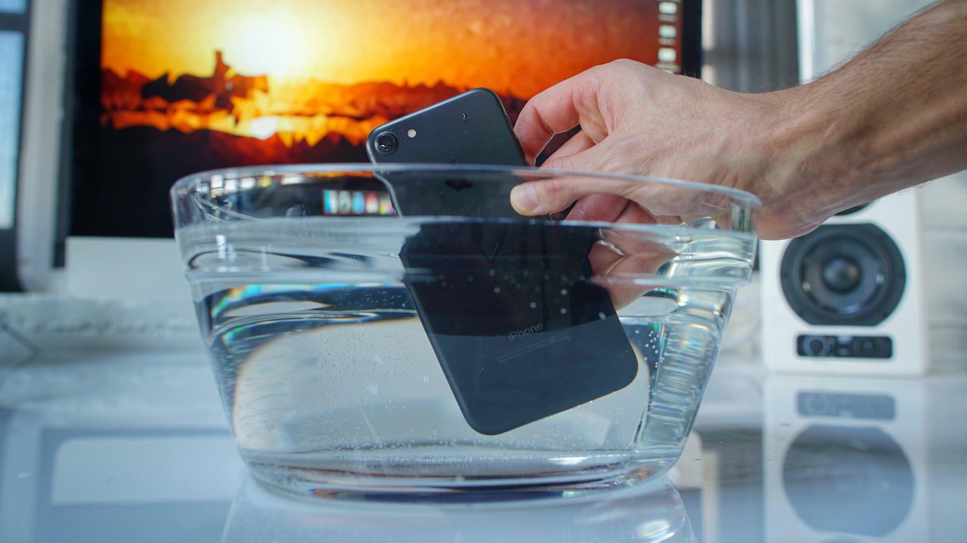 Фишки iPhone 7 и iPhone 7 PLUS