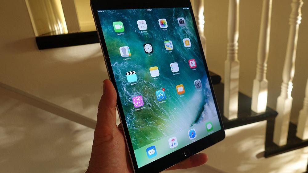 Характеристики iPad Pro 2017