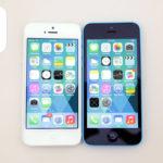 Как установить iOS 11 на Айфон 5 и Айфон 5C?