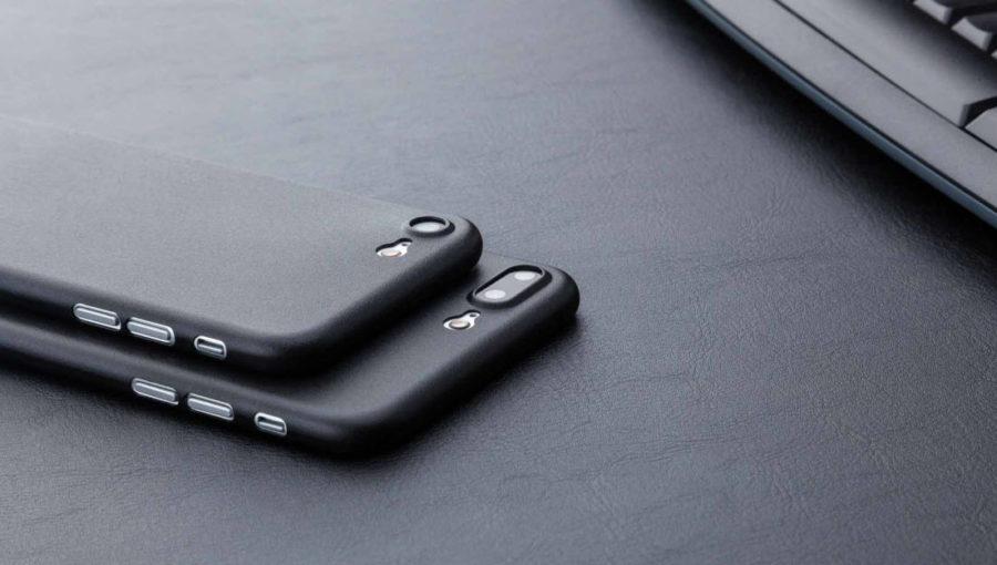 память iPhone 7 и iPhone 7 PLUS