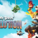 Angry Birds Evolution на iPhone и iPad
