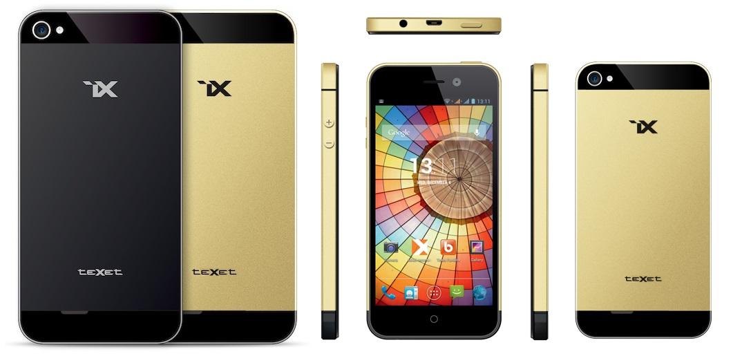 TeXet iX TM-4772 - $84