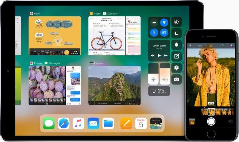 iOS 11_когда выйдет