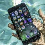 iPhone 7 — можно ли снимать под водой?