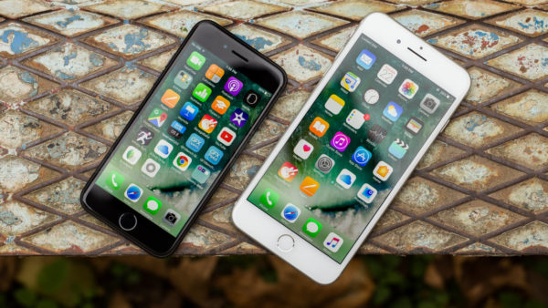 Плюсы и минусы iPhone 7 и iPhone 7 PLUS