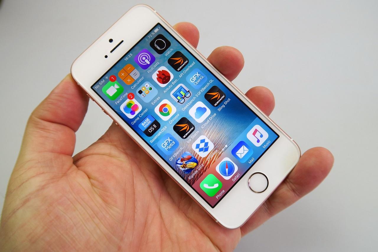 Преимущества и недостатки Айфон SE