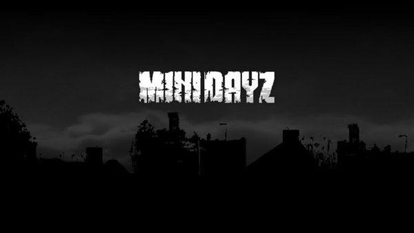 Mini DAYZ — Survival Game на iOS