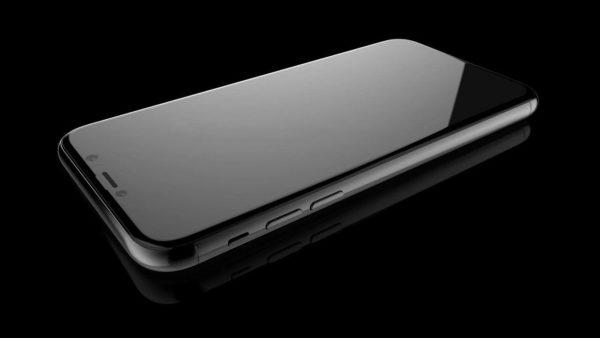 iPhone 8 на видео